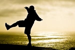 Equilíbrio corpo e mente